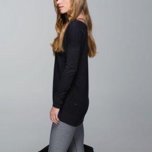 Lululemon Sweater Life Size 6?